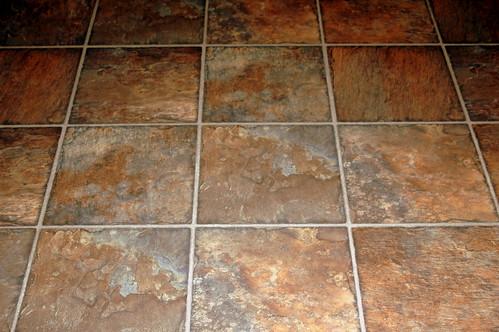 Wonderful New Kitchen Floor