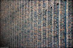 RO/EZ (Dit is Suzanne) Tags: 09062007 nederland netherlands нидерланды groningen гронинген centrum centre центр ubboemmiusstraat canondigitalrebel ©ditissuzanne img7148 architectuur architecture архтиектура amsterdamseschool sjbouma minimalisme minimalism минимализм roez views2500