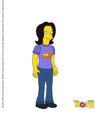 simpsons avatar full