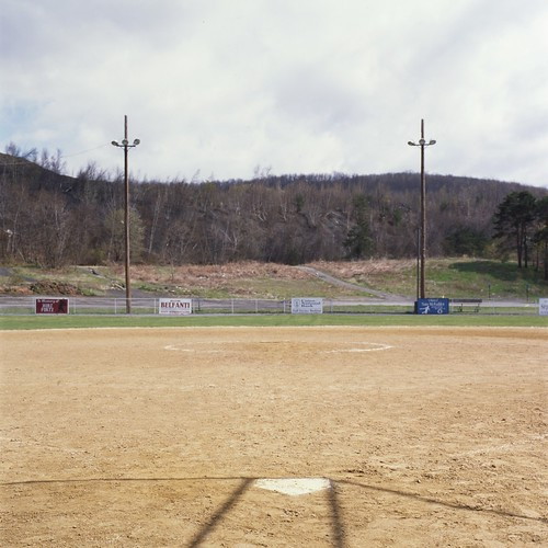 Mount Carmel Little League Baseball Field 04.2007