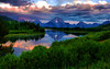 A Stormy Morning at Oxbow Bend (Jeff Clow) Tags: bravo searchthebest blended wyoming soe hdr multiexposure grandtetonnationalpark 3xp oxbowbend magicdonkey nikkor18200mmvr nikond80 frhwofavs ishflickr onlythebestare dynamicphotohdr