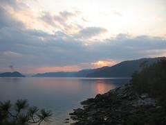 IMG_0043 (ylarrivee) Tags: 2005 voyage hiking tadousac
