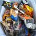 Dieta Alimenticia de un Desarrollador Web