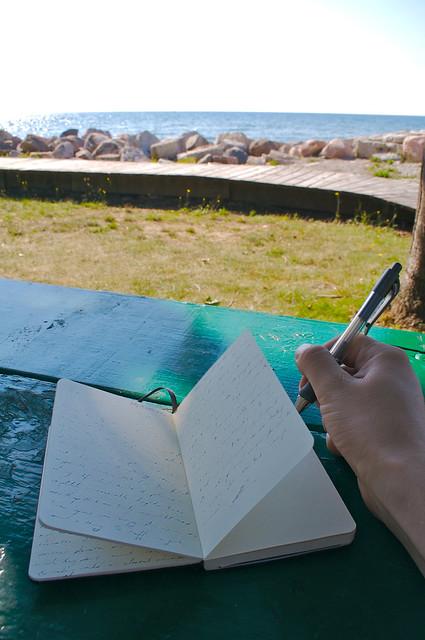 글쓰기-'블로그 글쓰기의 우선순위'