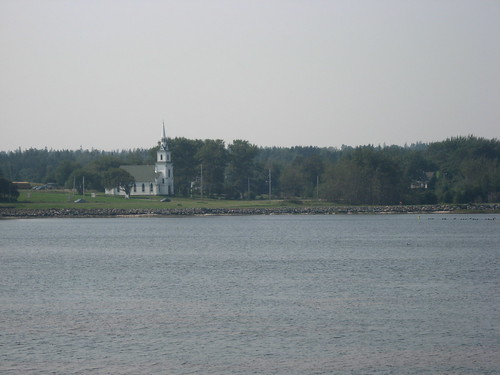 St Peters Bay, PEI