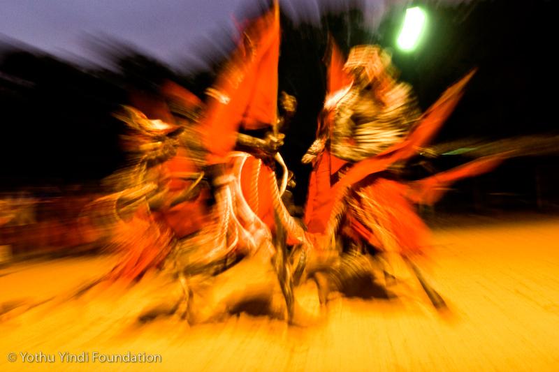 Garma Festival 2007