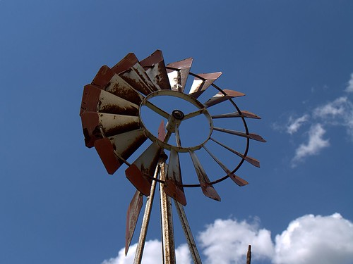 Windmill, Small