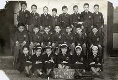 Colegio Ana Yaeger 1965