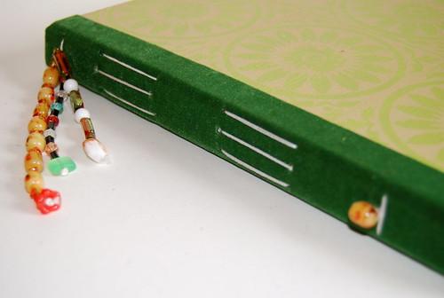 Libro verde  lomo