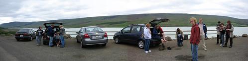 Sumar2006 - Ferðalag