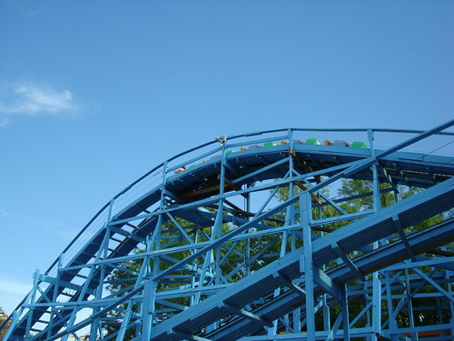 Dominator · Kings Dominion