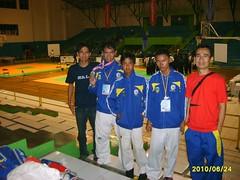Tim Taekwondo Kuningan