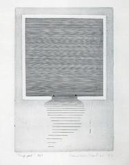 Anna Maiolino Punto de escape 1973