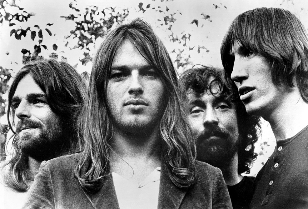 Sonic Editions - The Uncut Collection: Pink Floyd 1970