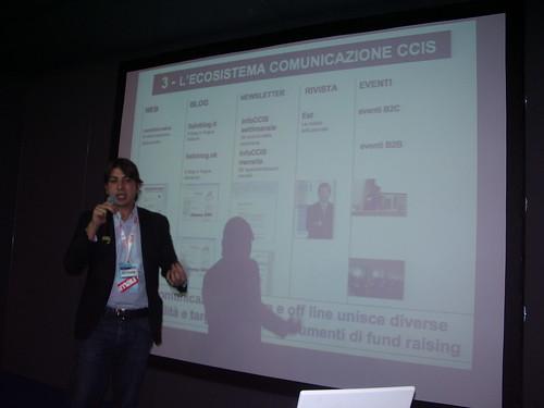 L'ecosistema comunicazione CCIS