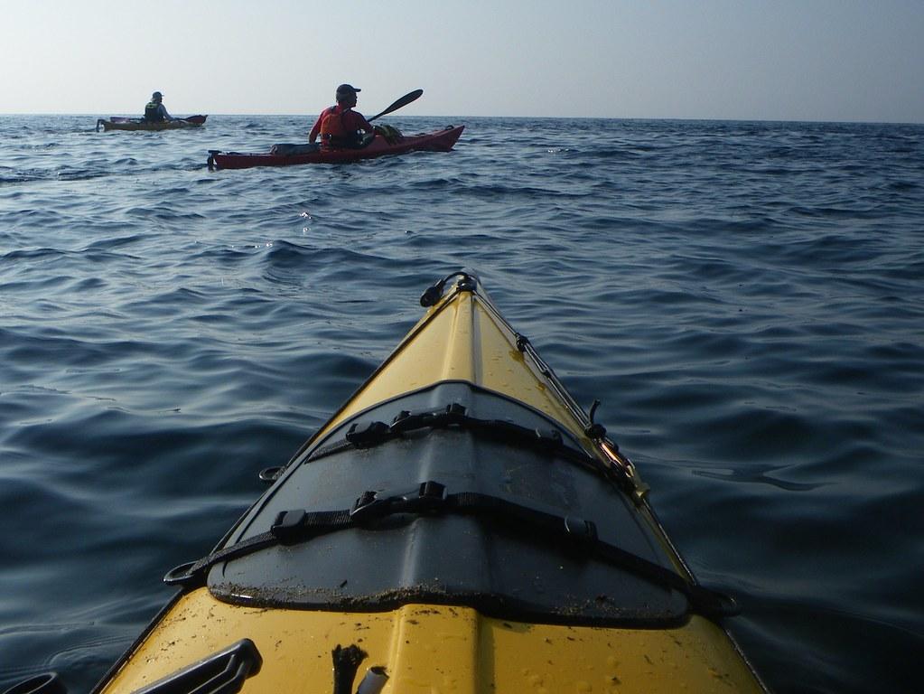 Cabo de Gata en kayak 338