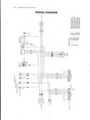 Peterbilt 379 Turn Signal Schematic further Cascadia Abs Fuse Location furthermore 1977 Chevy Trucks in addition 04 Mack Wiring Diagram further Hino Fuse Box Diagram. on wiring diagrams for peterbilt trucks