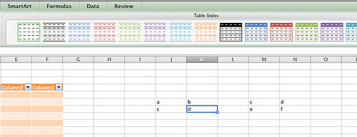 Excel.2011.Table.Cell.highlight.001