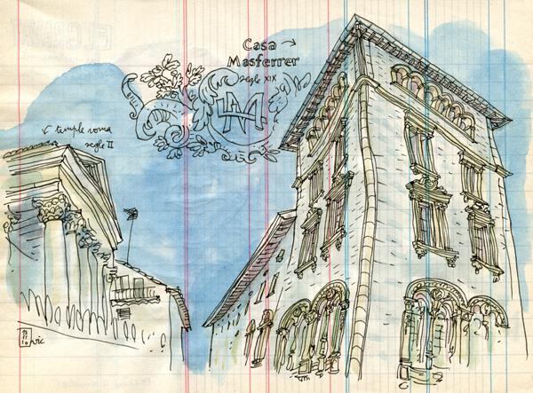 vic sketchcrawl 13/11/10