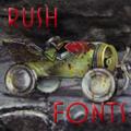 rush fonts