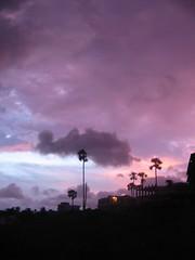 Monsoon cloud sunset (MrsFife) Tags: sunset cloud monsoon vizag visakhapatnam
