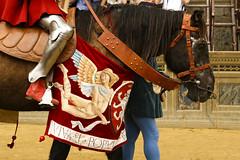 palio.siena (Khristopher Carlson) Tags: horses italy tuscany siena toscana palio
