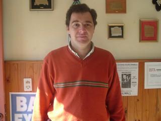 Juan Carlos Conti
