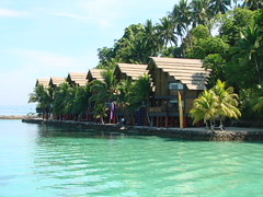 Pearl Farm cottages