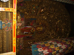Sakya Monastery - Tibet 15 (pwilson22) Tags: 1 monastery sakya
