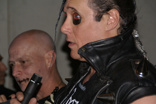 Jerry Only & Robo