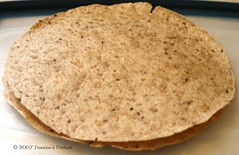 Whole Wheat Chicken Quesadillas:Step Four