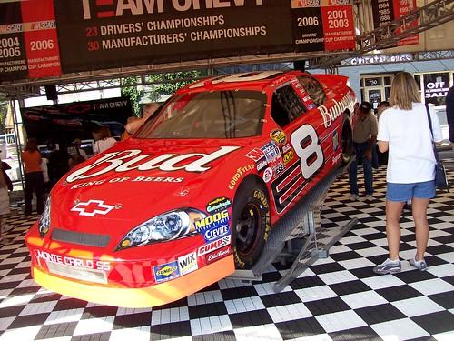 dale earnhardt jr.. The Dale Earnhardt Jr. #8