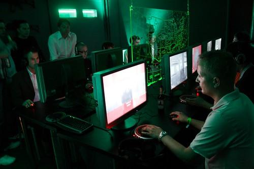 Call Of Duty 4 Multiuplay Sri Lankan TDM Server - ElaKiri Community