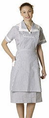 (Uniform Lover 71) Tags: maid uniforme mucama