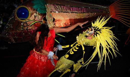 Night Carnival 11