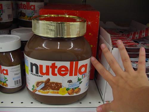 3kg nutella jar where can i get honda tech honda forum discussion
