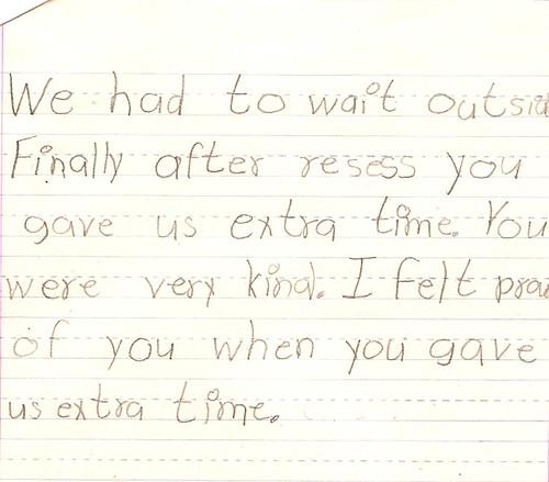 friendly formal letter writing edline