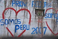 We are Peru