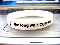 The Long Walk to Justice, Edinburgh 2005