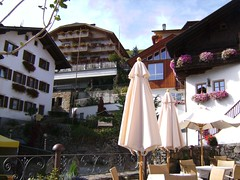 Itty bitty village. (Food Philosophy) Tags: venice italy asiago altoadige speck chefmark foodphilosophy jenniferiannolo culinarypodcastnetwork gildedfork