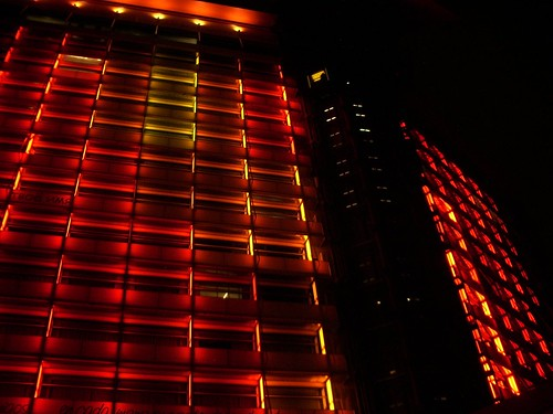 Hotel Puerta de América