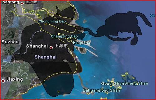 OilpocalypseShanghai