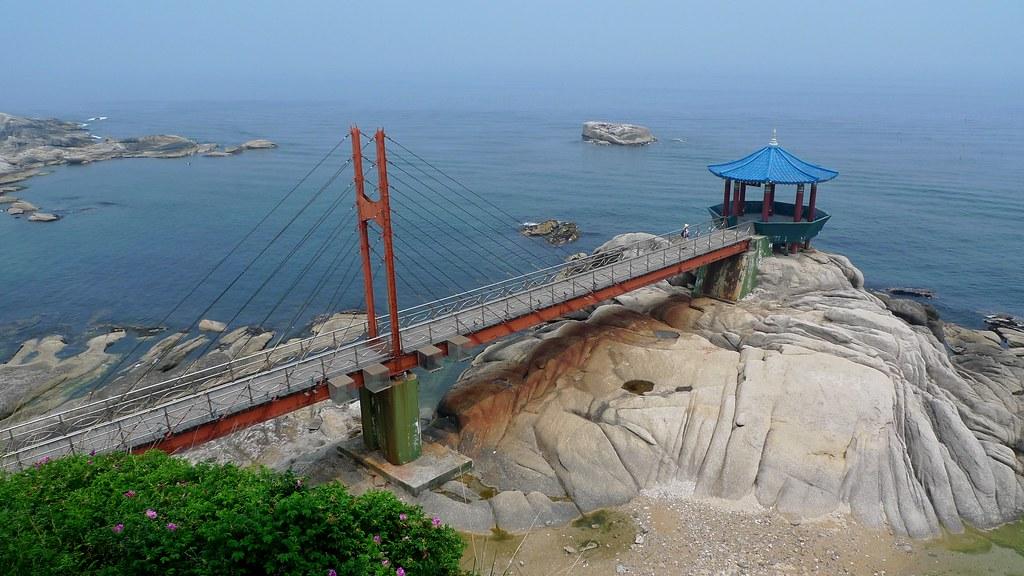 Sokcho Coast