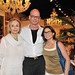 Doretta Palazzi, Kevin Gray & Deborah Shelton-Tynes
