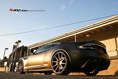 Aston Martin DBS by SR Auto Group on ADV.1 wheels (ADV1WHEELS) Tags: dbs vanquish v8vantage adv1 astonmartindbs advanceone srautogroup adv1wheels