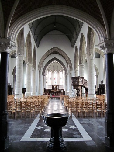 Sint-Niklaaskerk, Veurne