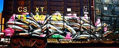 IMG_5478 (mightyquinninwky) Tags: railroad graffiti tag graf tracks railway tags tagged railcar rails boxcar graff graphiti freight trainart fr8 railart boxcarart freightart taggedboxcar paintedboxcar paintedrailcar taggedrailcar trainsformyspacestation