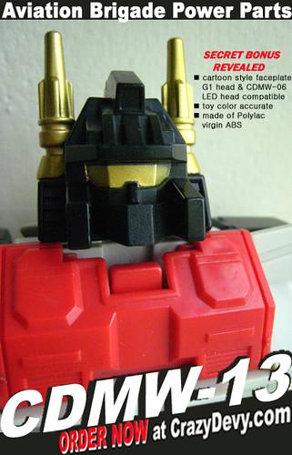 Produit Tiers - Kit d'ajout (accessoires, armes) pour jouets Hasbro & TakaraTomy - Par Fansproject, Crazy Devy, Maketoys, Dr Wu Workshop, etc - Page 2 5143174672_aab58ac429