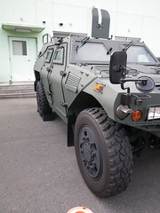 軽装甲機動車3