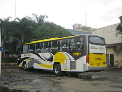 lupet!!!! (009.) Tags: bus silver star coach airconditioned daewoo